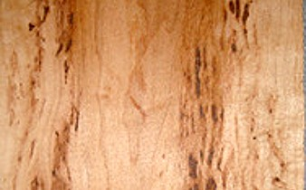 Grain Characteristics Of Wood
