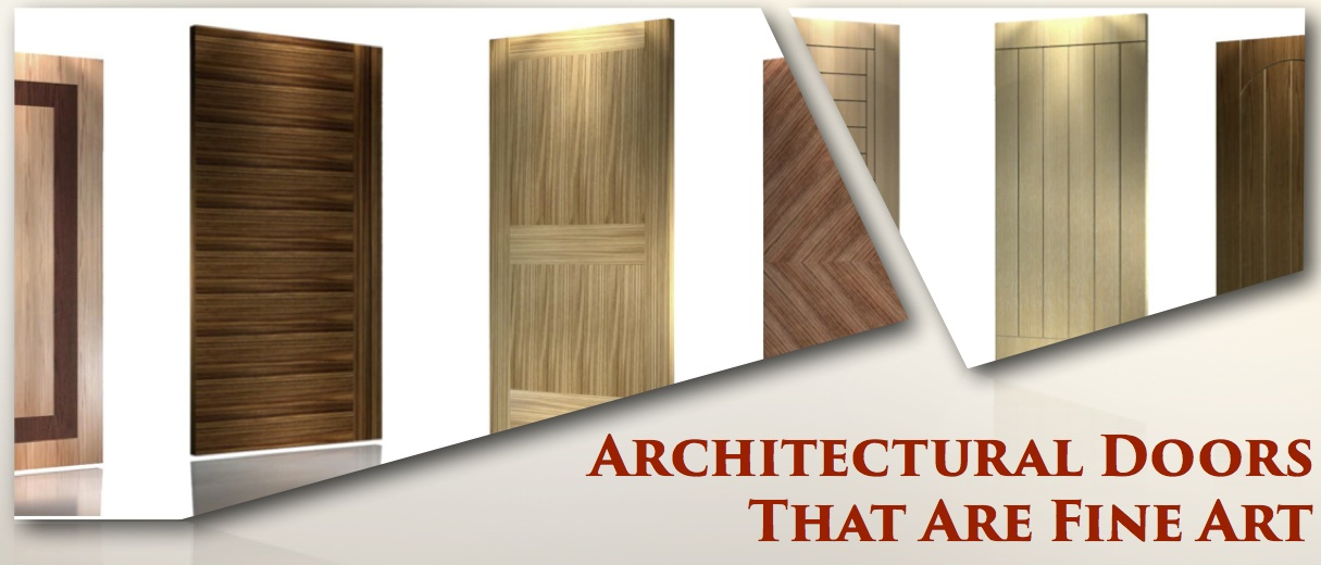 architectural_doors_fineart & Vancouver Door Info | Vancouver Door | Manufacturer of Architectural ...