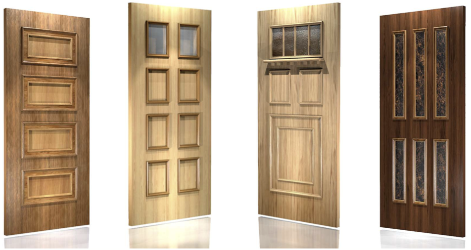Vancouver Door Manufacturer Of Architectural And