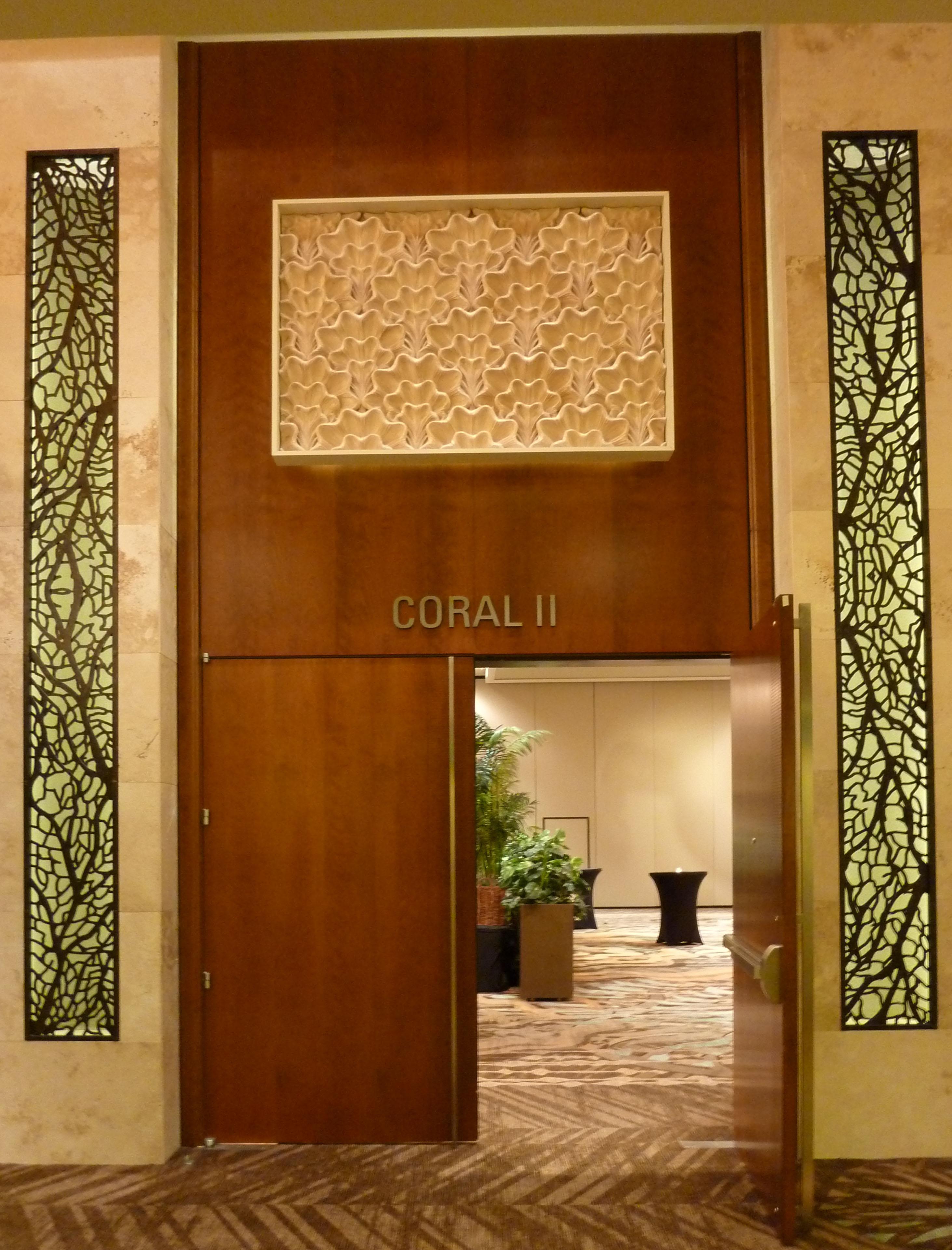 Coral Ballroom Doors ... & Door Gallery / Product ID   Vancouver Door   Manufacturer of ...